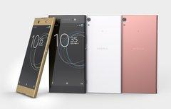 Sony Xperia XA1 Ultra:...