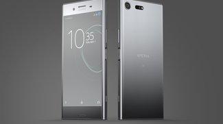 Sony Xperia XZ Premium: Release, technische Daten, Bilder und Preis