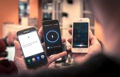 Siri, Alexa, Google Assistant:...