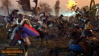 Total War Warhammer: Neue Fraktion Bretonnia in kinoreifem Trailer