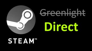 Steam Direct: Infos und Kosten zum Greenlight-Nachfolger