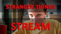 Stranger Things im Stream – Folgen online schauen