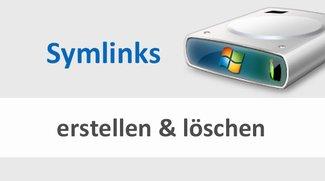 Symlinks in Windows erstellen (mit mklink) – so geht's