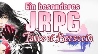 5 Dinge, die Tales of Berseria anders macht, als andere JRPGs