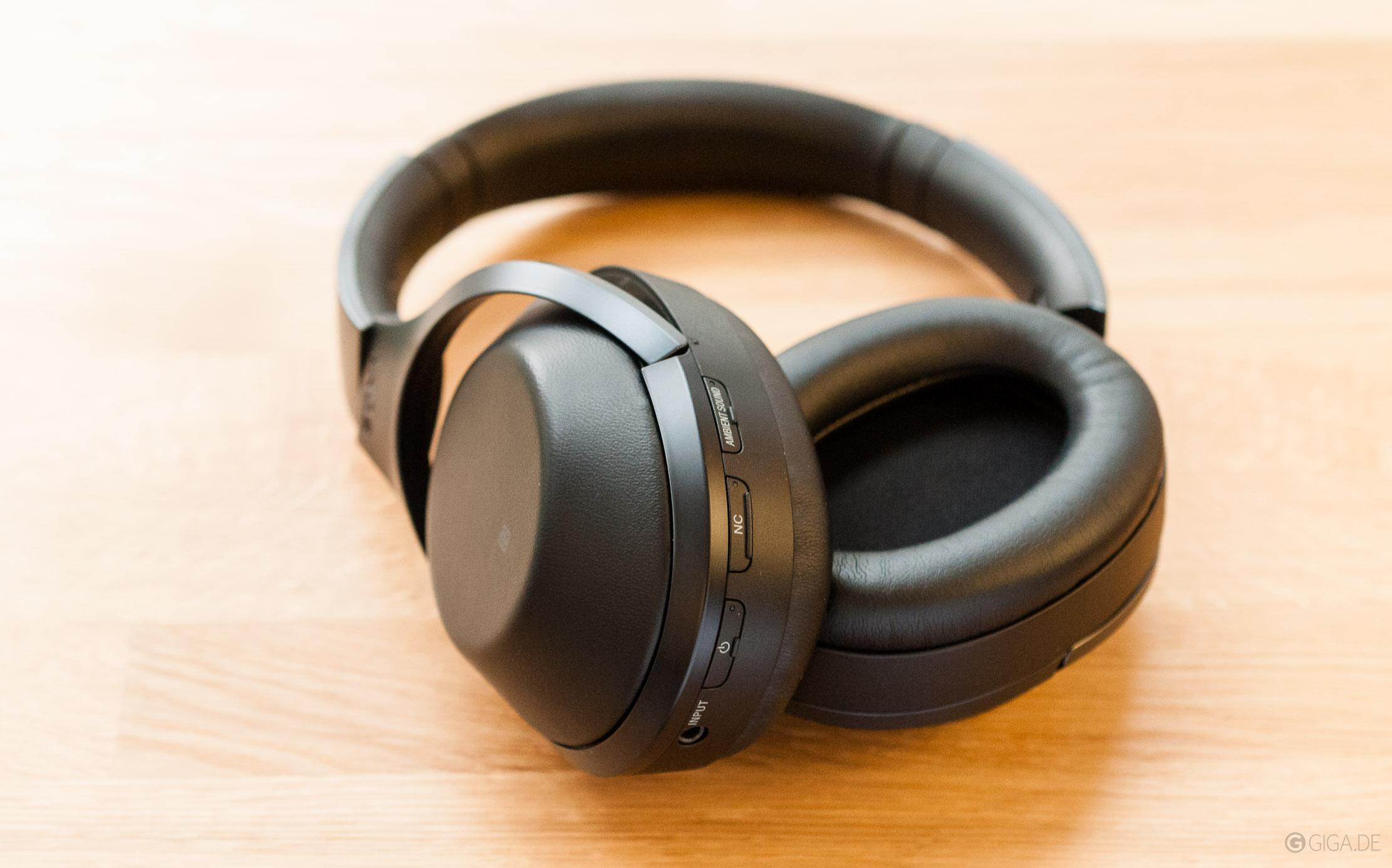Bose Quietcomfort 35 Und Sony Mdr 1000x Im Vergleich Giga Noice Cancelling Bluetooth Headphone Kopfhrervergleich