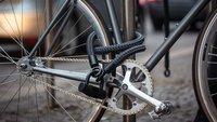 Sicherer als Stahl: Textil-Fahrradschloss gibt Dieben keine Chance