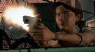 The Walking Dead: A New Frontier - Trailer & Release-Termin