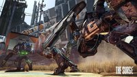 The Surge: Studio-Chef deutet Umsetzung für Nintendo Switch an