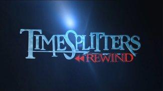 TimeSplitters - Rewind: Trailer zur inoffiziellen Fortsetzung verwirrt Fans