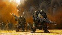 Destiny 2: Sequel zu Bungies Sci-Fi-Epos kommt noch dieses Jahr