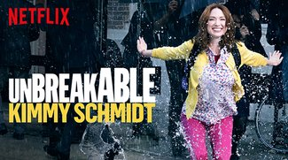 Unbreakable Kimmy Schmidt Staffel 3 - Start-Termin & Teaser-Trailer (Netflix)