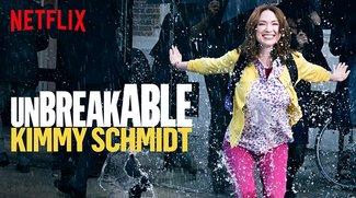 Unbreakable Kimmy Schmidt Staffel 3 - ab heute - Trailer, Handlung, Episodenliste