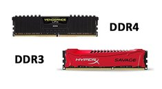 Unterschied DDR3, DDR4 und DDR5? – Einfach erklärt