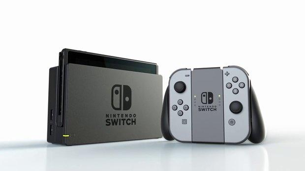 Nintendo Switch: Winzige Spielmodule, riesige Hüllen