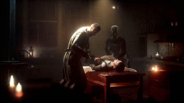 Vampyr: Entscheidungen haben großen Einfluss auf Spielverlauf