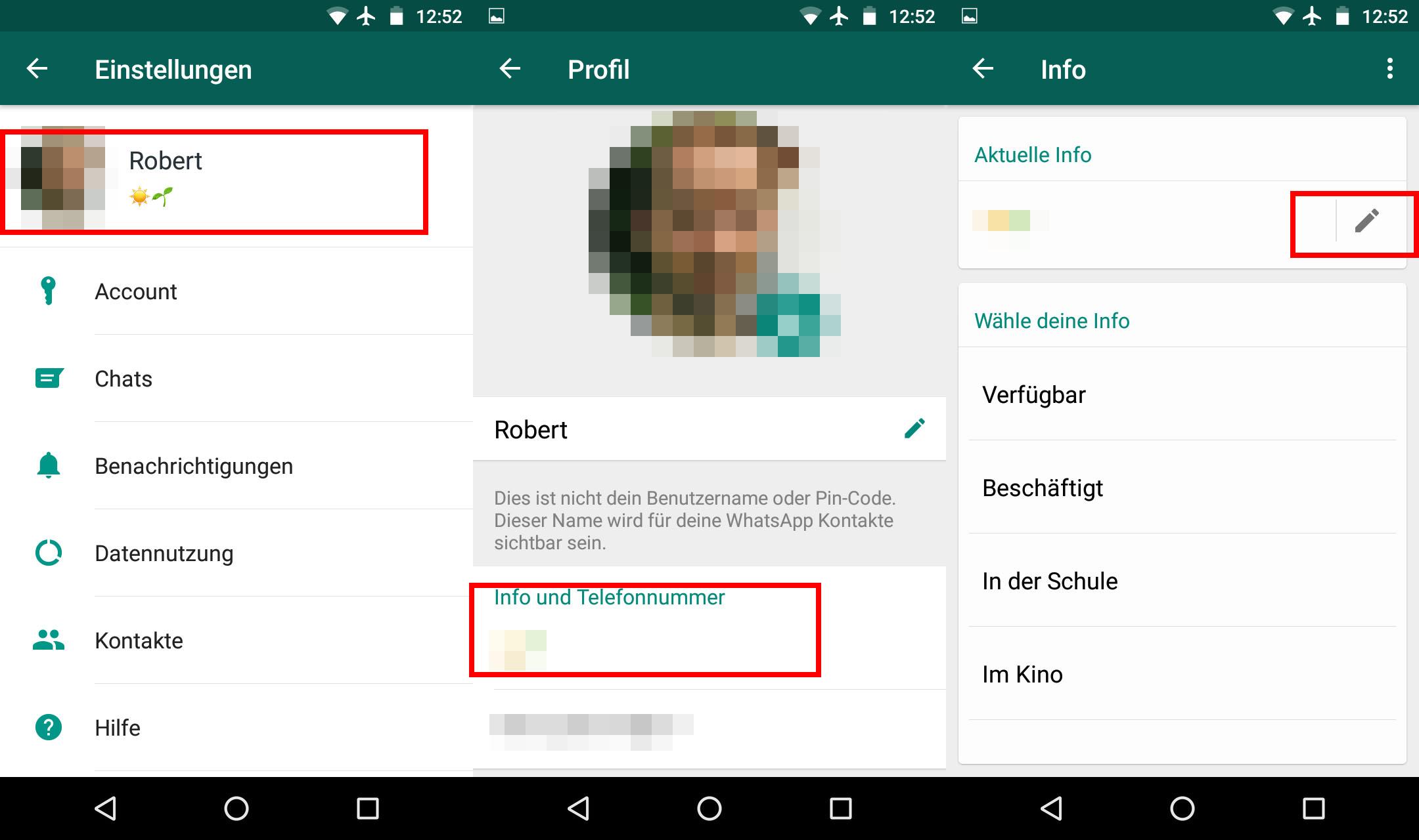 whatsapp ohne google play herunterladen