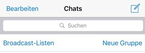whatsapp-gruppe-einrichten