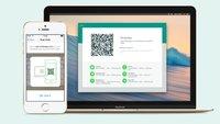 WhatsApp für Mac: Nachrichten über Mitteilungszentrale beantworten
