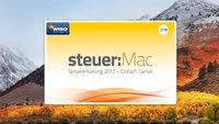 Wiso steuer:Mac 2018: Steuererklärung 2017 unter macOS