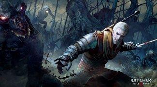 Witcher 3: Ego-Mod macht das Rollenspiel fast zu Skyrim