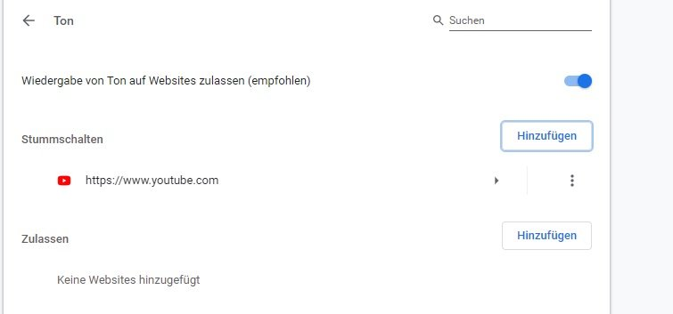 youtube-kein-ton