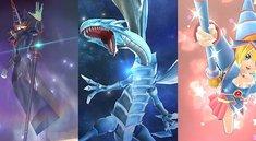 Yu-Gi-Oh! Duel Links: Beste Decks für Meister-Duellanten