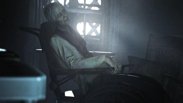 Resident Evil 7: Der zweite Teil der Making-Of-Videoreihe
