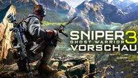Warum es gut ist, dass Sniper - Ghost Warrior 3 verschoben wurde