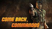 Come back, Commandos: Darum ist es Zeit, den Taktik-Klassiker zurückzubringen