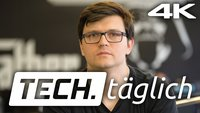 Galaxy-S8-Gerüchte, Tipps für angehende Coder, spionierende Ladegeräte – TECH.täglich