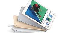 """9,7"""" iPad vs. iPad Air 2: Display ist heller, spiegelt aber mehr"""
