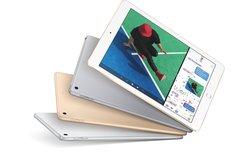 Apple iPad (2017) für kurze Zeit drastisch reduziert