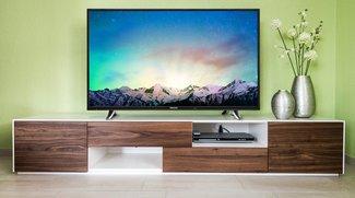 ALDI-TV: Medion Life P18117 mit DVB-T2 HD für 399 Euro heute erhältlich