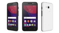 ALDI-Handy: Alcatel Pixi 4 mit Dual-SIM ab morgen für unter 50 Euro erhältlich