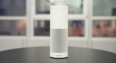 Alexa: So richtet ihr den Google-Skill auf Amazon Echo ein