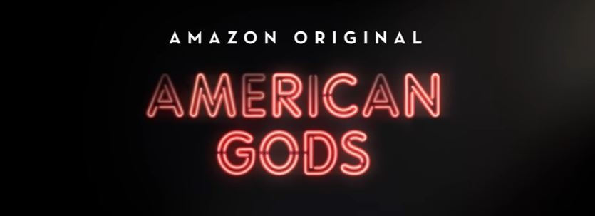 Amazon Original American Gods