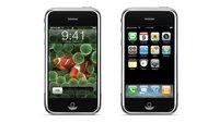 """""""Wallabies"""": Entwickler zeigt Bilder der ersten iPhone-Prototypen"""