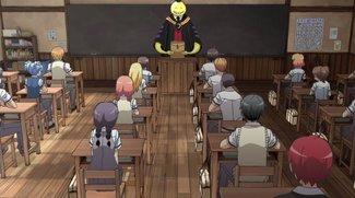 Assassination Classroom Staffel 2: Ab sofort im Stream und auf Blu-ray