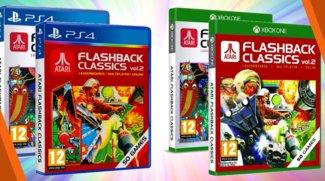 Diese 100 Atari-Spiele erscheinen für PS4 und Xbox One