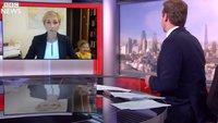 Kinder stürmen BBC-Interview: Wie Mama die Situation geklärt hätte
