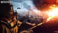 Battlefield 1: Geheimnis um Zombie-Raum gelüftet