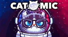 Dieses niedliche Spiel schickt Grumpy-Cats auf den Mars