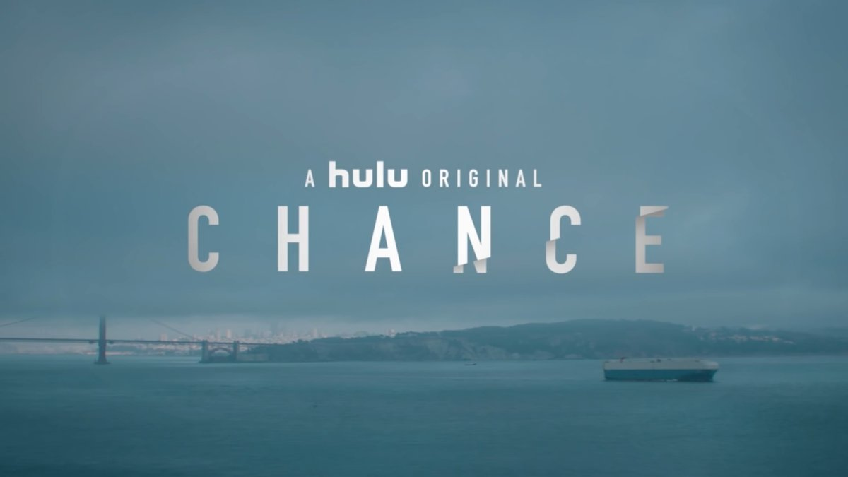 Chance (Fernsehserie)