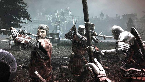 Chivalry - Medieval Warfare: Tipps für Kampf und Überleben