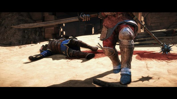 Chivalry Medieval Warfare: Gratis auf Steam holen