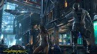 Cyberpunk 2077: So viele Entwickler werkeln am Rollenspiel