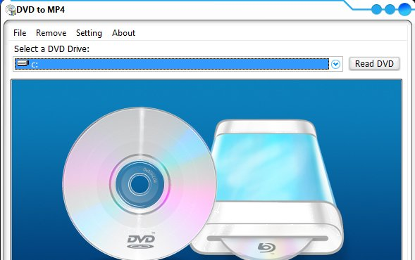 DVD-to-MP4