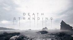 Death Stranding: Möglicher Release-Termin auf Amazon geleakt