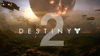 Destiny 2: Spieler sind frustriert über das erste Eisenbanner-Event