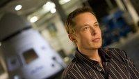 Elon Musk: Aufregung um die erste Hyperloop-Strecke